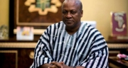 Liberia will have free and fair elections – Mahama
