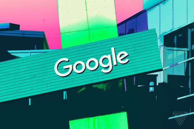 Man sues Google for allegedly discriminating against conservative white men