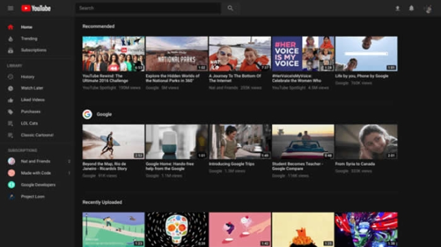 YouTube to end paid channels service