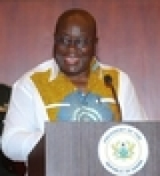 "2014 World Cup Commission report had not been on Government's radar"" - Nana Akuffo-Addo admits"
