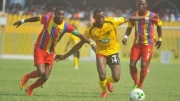 Asante Kotoko iced out in 'G8' tournament