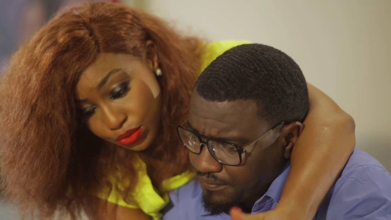 Sexual Assault in Nollywood