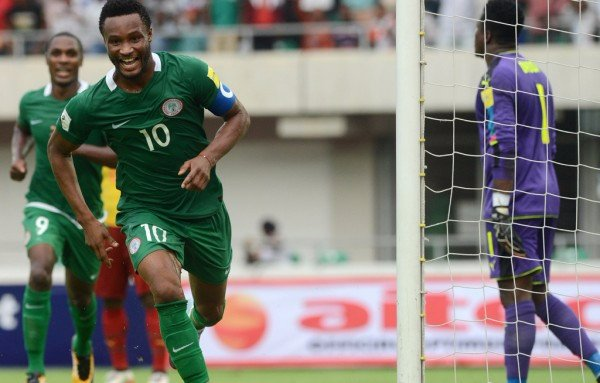 Nigeria, Tunisia and Egypt aim to seal World Cup spots