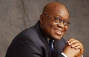National Thanksgiving Service: Poor lighting exposes Akufo-Addo to danger
