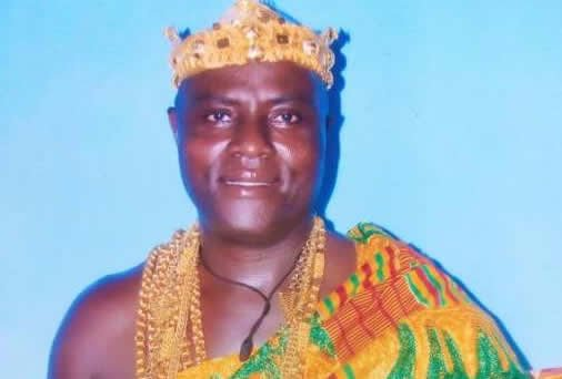 Court rules in favour of Nzema chief