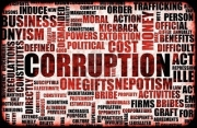 Christians urged to expose corrupt people