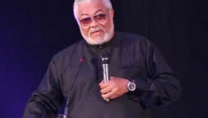 NDC rebuilding: Cadres demand key role for Rawlings, old guards