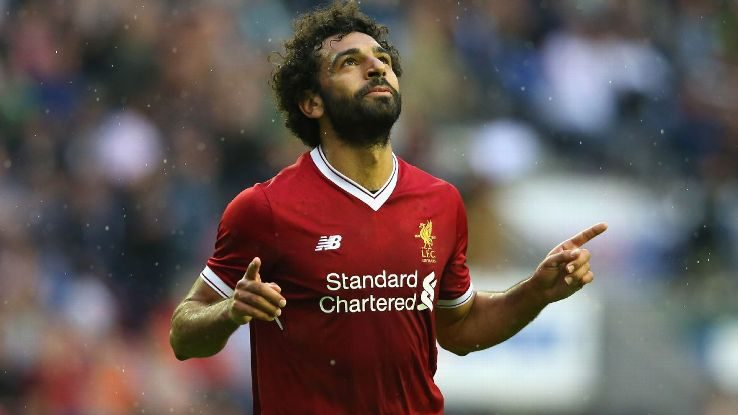 CAF Shortlist For African Footballer of The Year: All Eyes On Mohamed Salah