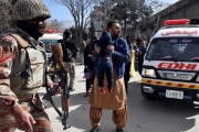 ISIS Claims Deadly Attack on Hundreds at Pre-Christmas Church Service in Pakistan