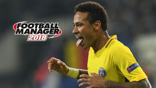 Football Manager 2018: Neymar, Messi & the most expensive players in the game