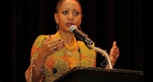 Today's CPP is a sell-out – Samia Nkrumah laments on her dad's birthday