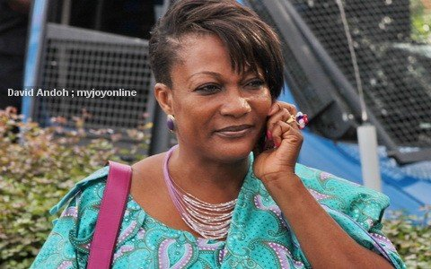 Otiko has created 18,000 jobs for us; call Bugri Naabu to order – Concerned Women to Akufo-Addo