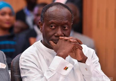 Minority wants Ofori-Atta summoned over 'reckless conduct' in Energy Bond