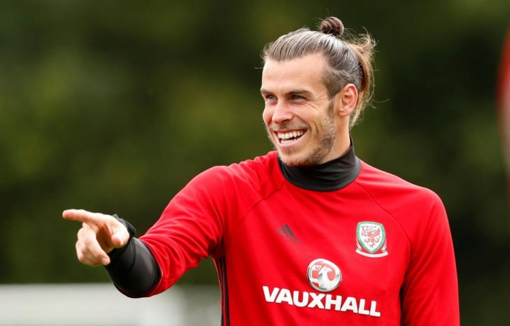 BALE OUT! WALES PAY THE PRICE FOR MADRID STAR'S CONSTANT INJURY TROUBLES