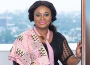 Charlotte Osei, Chairperson, Electoral Commission