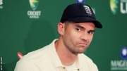 James Anderson has won four and lost three of the Ashes series he has played in