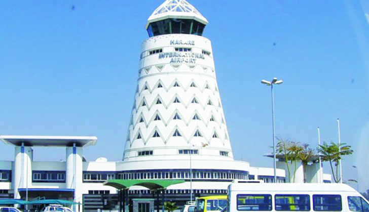 Zimbabwe's Harare International Airport to be renamed RG Mugabe International Airport