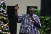 Bishop E.A.T. Sackey