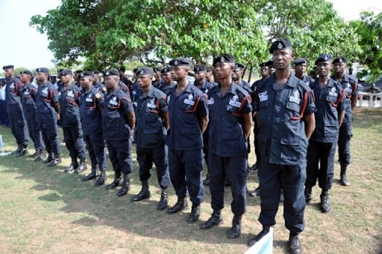 Police prosecutors complete investigations into Delta Force case