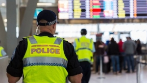 Australian authorities stepped up airport security after a recent scare
