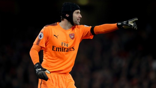 Cech furious with officials after penalty denies Arsenal at West Brom