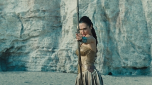 'Wonder Woman' Flies to Top of DVD, Blu-ray Disc Sales Charts