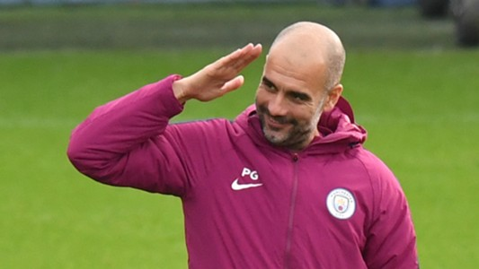 'Guardiola is a the Messiah!', says Noel Gallagher