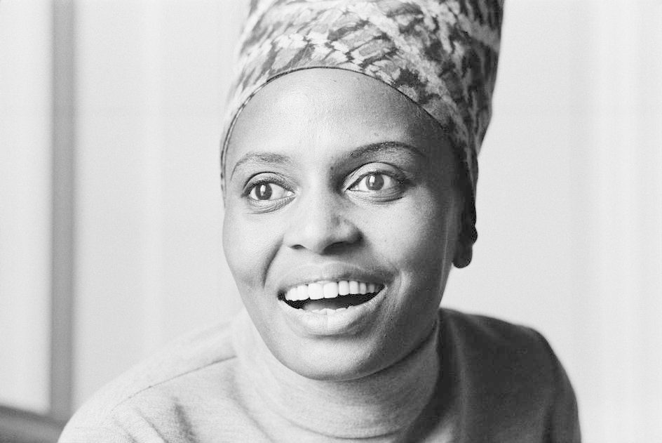 Miriam Makeba, The Voice That Gave South Africa Hope