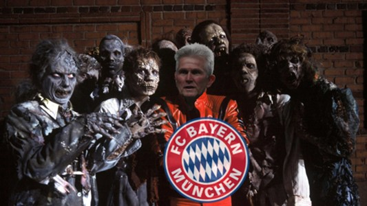 Ancelotti horror show is over! Bayern have risen from the dead