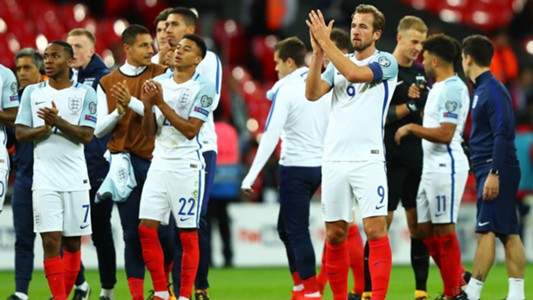 Klopp urges calm over England results
