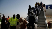 Nigeria is starting flights to evacuate thousands of its citizens from Libya