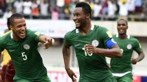 2018 WC Qualifier: Nigeria loses three points for using unqualified player