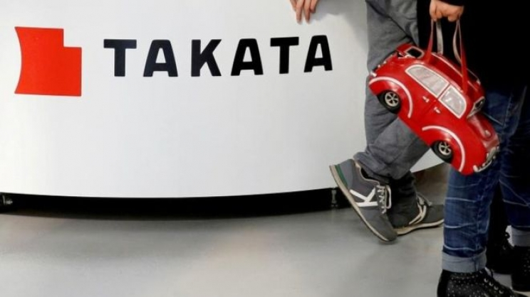 Takata scandal: Faulty airbags still used in refits