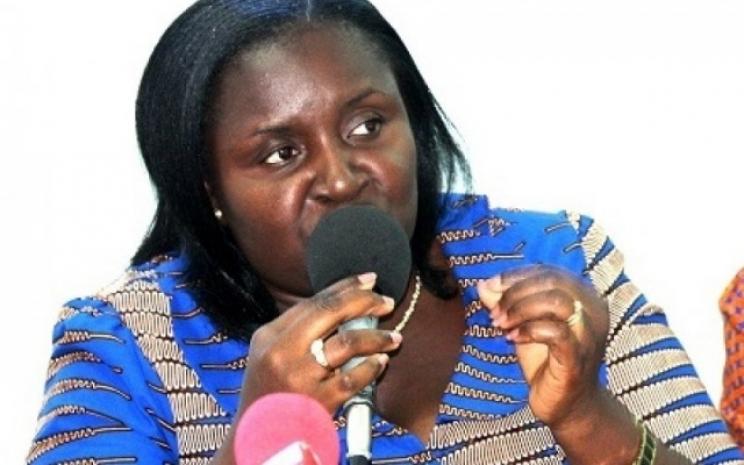 GII 'flogs' former boss, Batidam over Special Prosecutor office