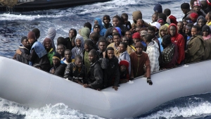 The African Migrant Crisis: What is driving Migration?