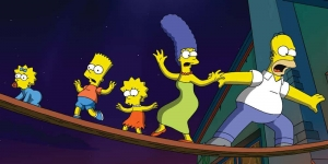 The Simpsons Movie 2 In 'Earliest Stages'