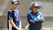 Ashes: Trevor Bayliss to step down as England coach in 2019