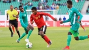 Angola irked by Burkina Faso in CHAN 2018