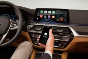 Is BMW going to make you pay for Apple CarPlay every year?