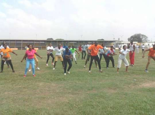 Neogenics Education Group holds Sports day for Teachers