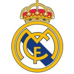 Logo of R. Madrid C.F.